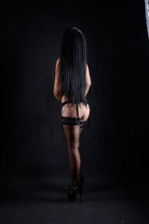 Lilana independant escort & sex party