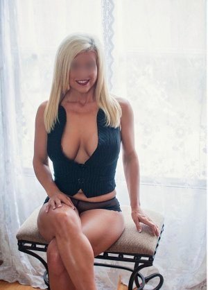 Anthea escorts services