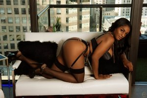 Auxanne escorts service in McNair Virginia