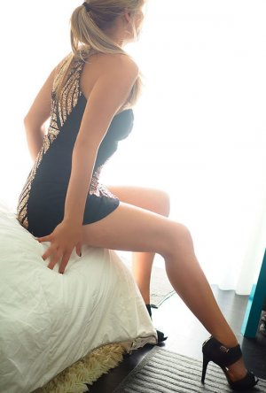 Bettina escorts service in New Kingman-Butler