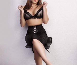 Merema outcall escorts in Kearney Nebraska