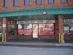 Ilef sex club in Freehold
