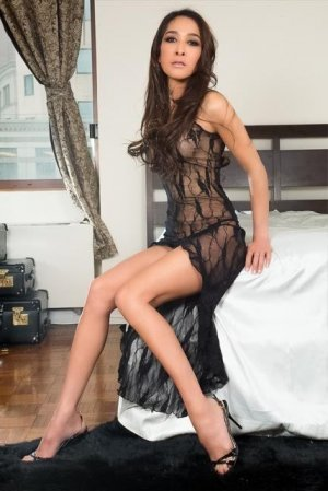 Maloée escorts in Norcross